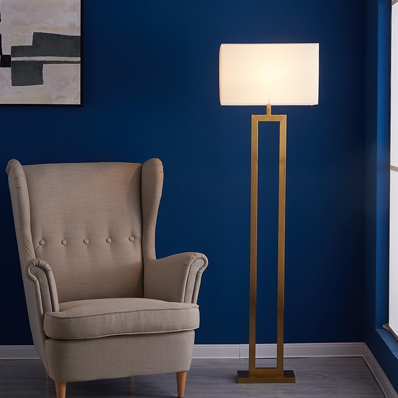 Торшер Clarke Floor Lamp