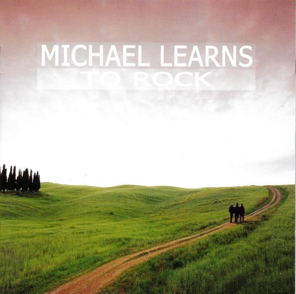 MICHAEL LEARNS TO ROCK: Michael Learns To Rock