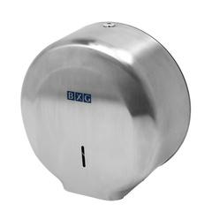Диспенсер туалетной бумаги антивандальный Bxg BXG-PD-5010А фото