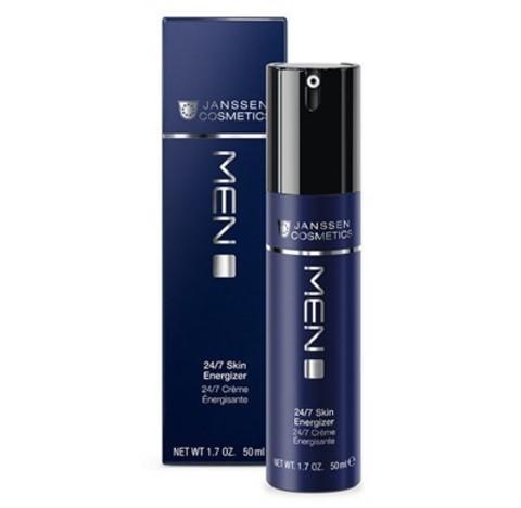 JANSSEN COSMETICS Легкий anti-age дневной крем 24-часового действия | 24/7 Skin Energizer