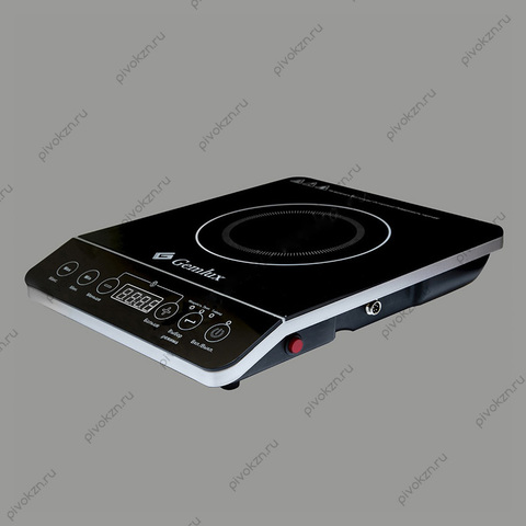 Индукционная плитка для винокурения, модель GEMLUX с расширенными возможностями, версия 2020