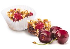 Nut Delight Грецкий орех и вишня
