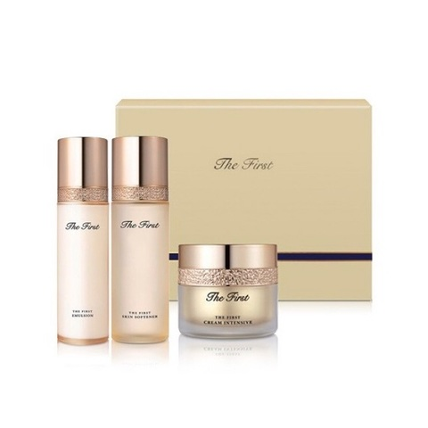 O Hui The first Geniture 3pcs Special gift set