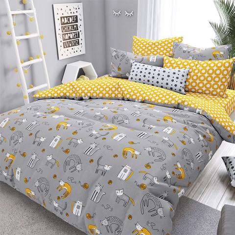 Комплект постельного белья Цап-Царап