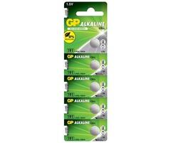 Батарейки GP 191-U10 Alkaline AG 8, LR1120