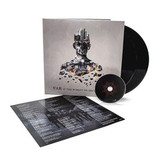 VUUR / In This Moment We Are Free - Cities (2LP+CD)