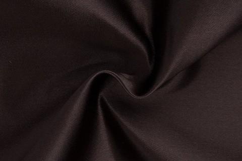 Ткань Атлас Дюпон блестящий (бельгийский шоколад) №21