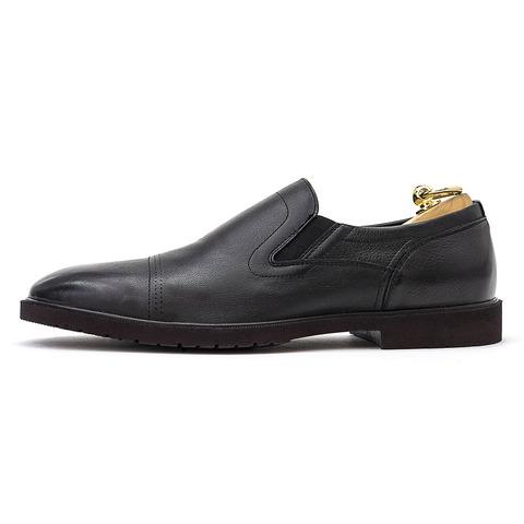 Туфли plain black купить