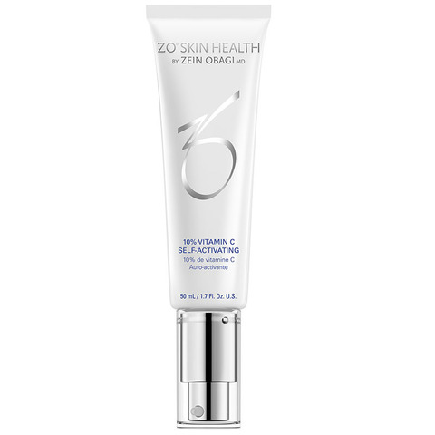 Ossential C-Bright serum 10% Vitamin C