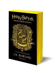 Harry Potter and the Chamber of Secrets – Hufflepuff Ed (PB)