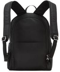 Женский рюкзак антивор Pacsafe Stylesafe backpack, черный, 12 л. - 2