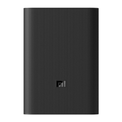 Внешний аккумулятор Xiaomi Mi Power Bank 3 Ultra compact 10000Ah