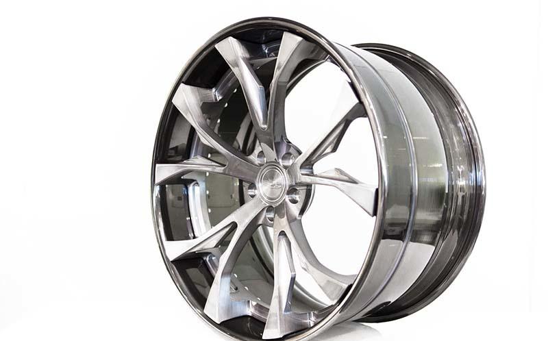 PUR LX11 (Luxury Series I)