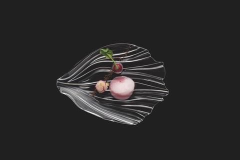 Набор из 2-х тарелок, артикул 98065. Серия Jin Yu
