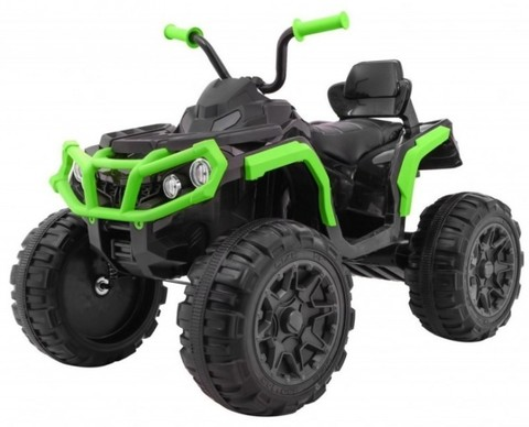 Grizzly ATV