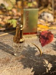 Сыворотка с частицами золота и гиалуроновой кислотой / 24K Gold Skin Care 30 мл