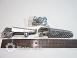 Подножки водительские Honda CB 750 1000 1300 CBR 600 RR VFR 800 CBR 1000RR VTR 1000