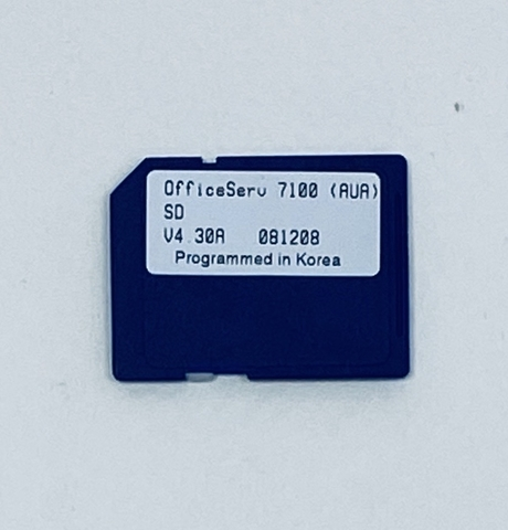 OS7100WSD