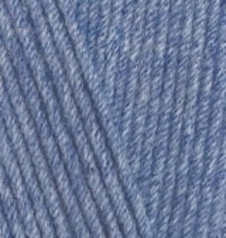 Купить Пряжа Alize Cotton Gold Код цвета 374 | Интернет-магазин пряжи «Пряха»