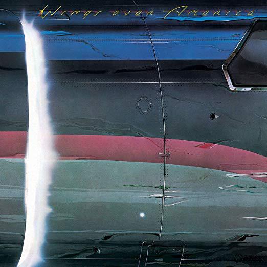 MCCARTNEY, PAUL: Wings Over America