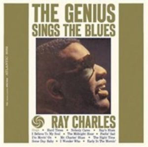 CHARLES, RAY: The Genius Sings The Blues
