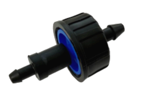 Комплект капельница PCND 4 л/ч + адаптер для микротрубки