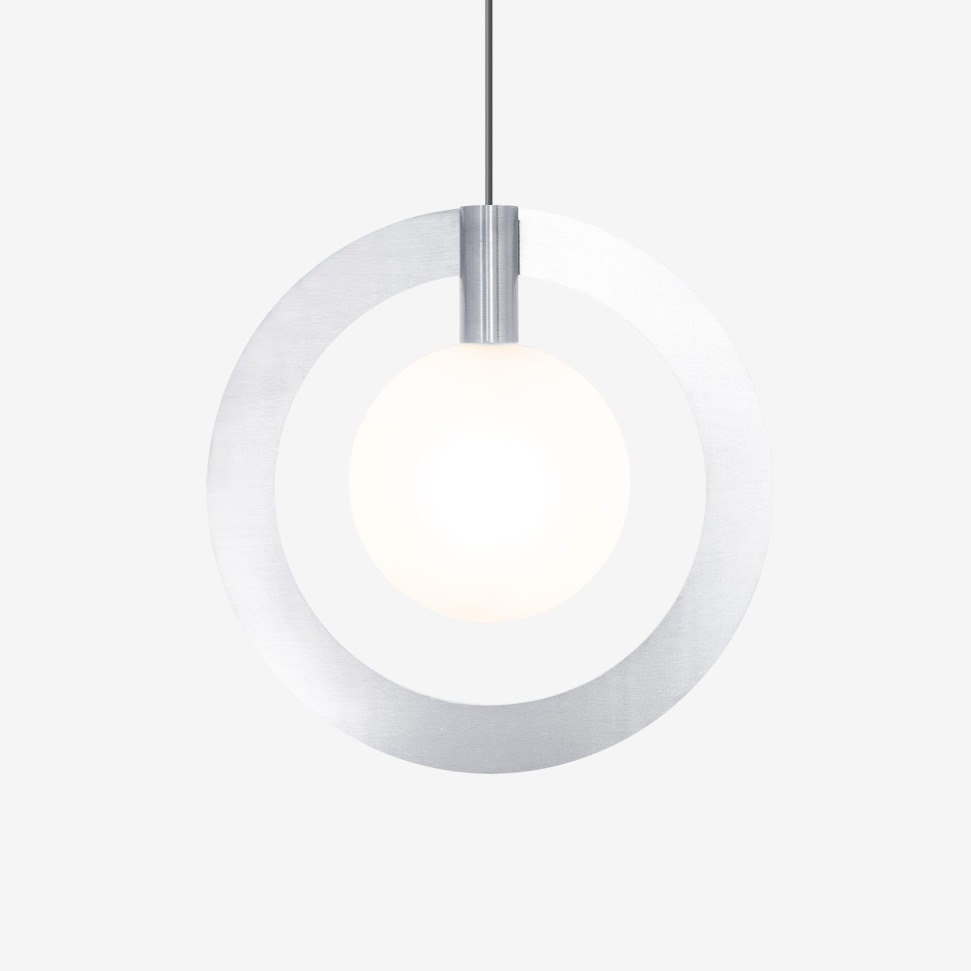Подвесной светильник Radius, малый - вид 6