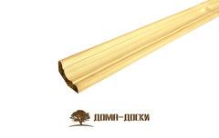 Плинтус 40 мм (3 метра)