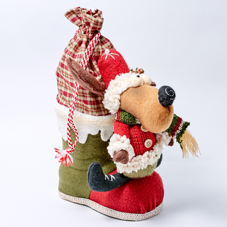 Новогодняя игрушка