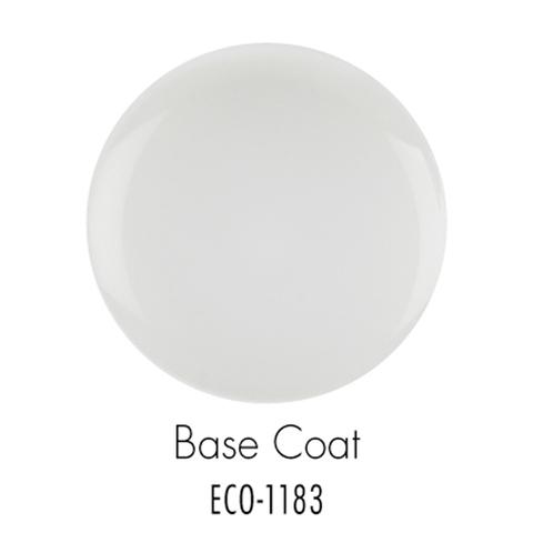 Биогель ECO SO QUICK SOAK OFF BASE COAT прозрачный 7 г