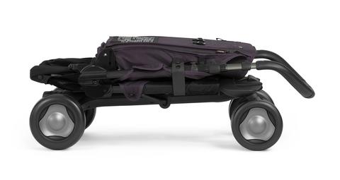 Прогулочная коляска Nuna Pepp Luxx Blackberry