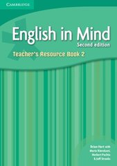English in Mind (Second Edition) 2 Teacher's Resource Book