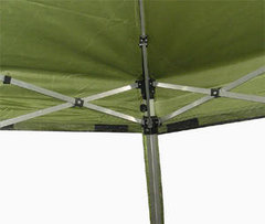 Тент-шатер Campack Tent G-3413W (со стенками) быстросборный