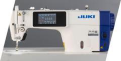 Фото: Одноигольная машина челночного стежка со встроенным сервомотором Juki DDL-900C-SMNBK -AA
