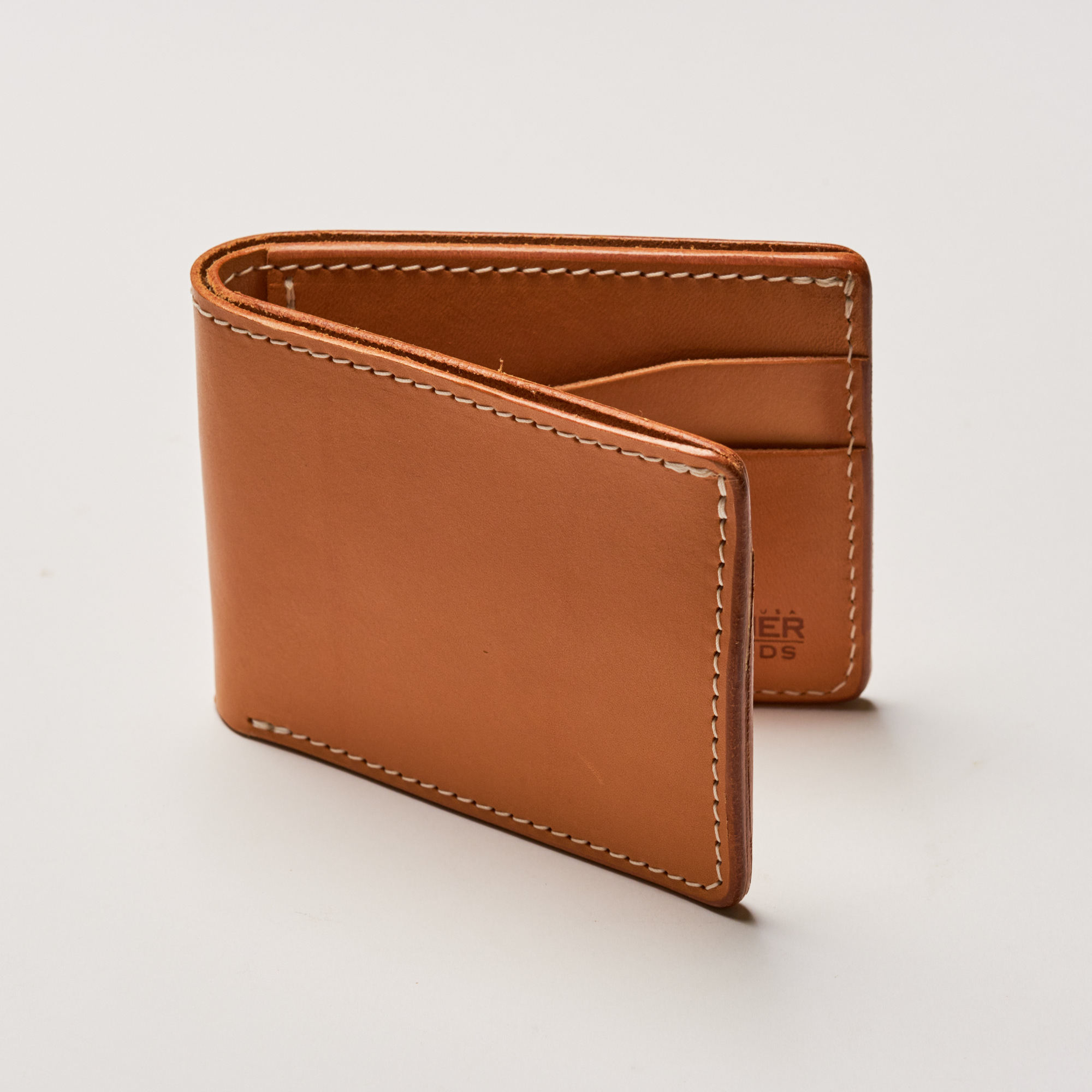 Tanner Goods Utility Bifold Natural