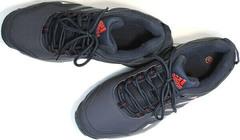 Демисезонные кроссовки мужские реплика Adidas Terrex A968-FT R.