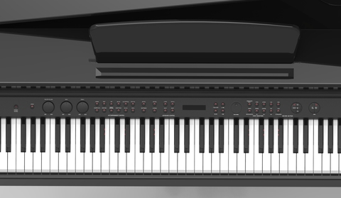 Цифровые рояли Artesia AG-28
