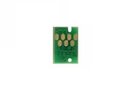 Чип для картриджей Epson 220мл 9 цветов (одноразовые)
