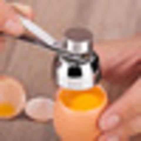 Ножницы - резак для яиц