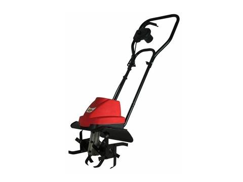 Культиватор DDE ET750-30 (эл. двигатель 750Вт., шир = 300мм, гл = 100-200мм, 4 ножа) (60092)