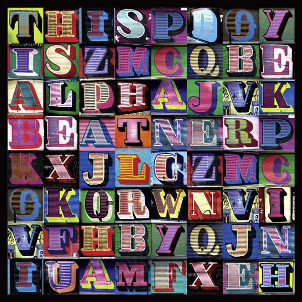 ALPHABEAT: This Is Alphabeat