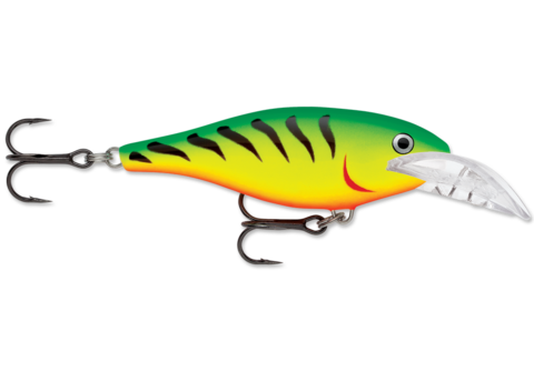 Воблер RAPALA Scatter Rap Shad Deep DSCRS07-FT