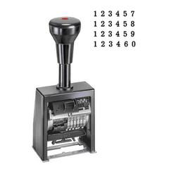 Нумератор автоматический Reiner B6K 6-разрядный