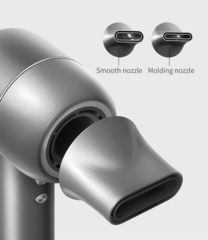 Фен для волос Xiaomi Dreame Intelligent Temperature Control Hair Dryer Серый
