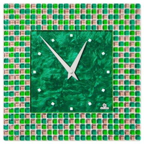 Настенные часы Glass Deco  S–M6