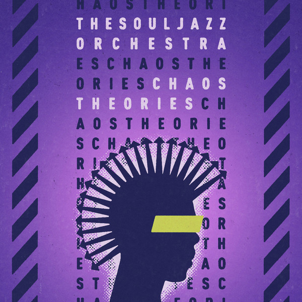 SOULJAZZ ORCHESTRA, THE: Chaos Theories