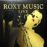 Roxy Music / Live (3LP)