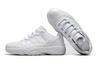Air Jordan 11 Retro Low 'Pure Platinum'