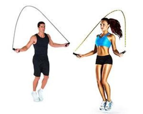 Купить скакалки для занятий спортом и фитнесом