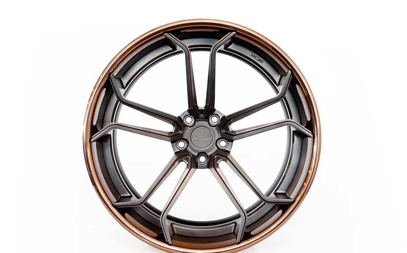 PUR LX10 (Luxury Series I)